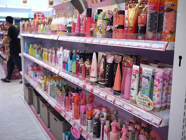 P1290297 - 【熱血採訪】台中日本零食購物│逢甲安藤藥妝生活百貨讓你不用去日本也能買日貨貨(已結束營業