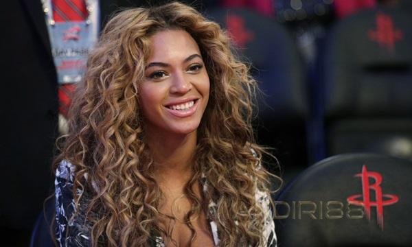 Beyonce akan Beli Klub NBA ?