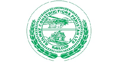Latest Jobs in Railway Construction Pakistan Limited RAILCOP September 2021