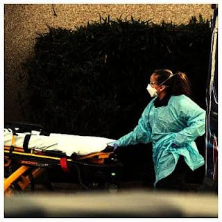 Novena Persona ahora muerta en Estados Unidos por Coronavirus