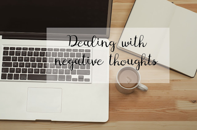 Negative thoughts mental health awareness
