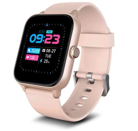 IOWODO R3Pro Activity Tracker Android Smartwatch