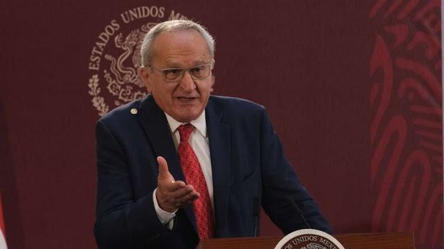 México pierde candidatura para encabezar la OMC: eliminan a Jesús Seade