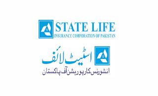 State Life Insurance Corporation of Pakistan Jobs 2021 in Pakistan