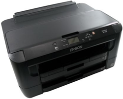 Epson WorkForce WF-7110DTW Driver