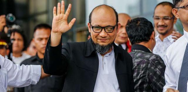 LCI: Terlihat Ada Beban Pada Hakim Untuk Memutuskan Secara Adil Kasus Novel Baswedan