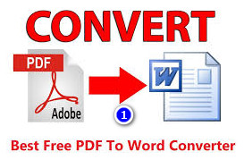 download convert pdf 2 word
