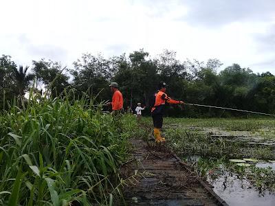 gambar memancing ikan, mancing aruan, kail