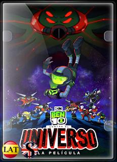 Ben 10 Versus el Universo (2020) WEB-DL 1080P LATINO/INGLES
