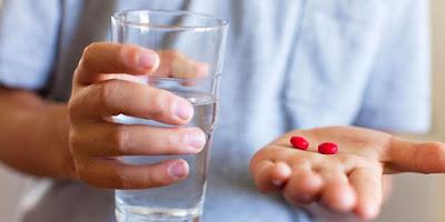 dokpedia - panduan cara minum obat di bulan puasa