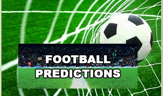 Football Prediction Today Match and Free Betting Tips 2018