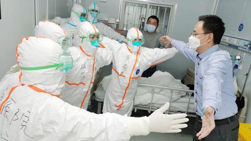 Satgas COVID-19 Catat Ratusan Pasien di Kepri Sembuh