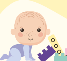 Stimulasi dan edukasi anak balita