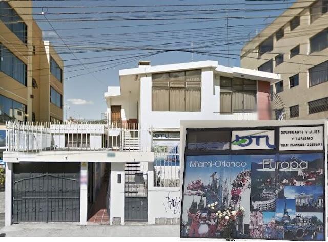 Estafa masiva en colegios privados de Quito