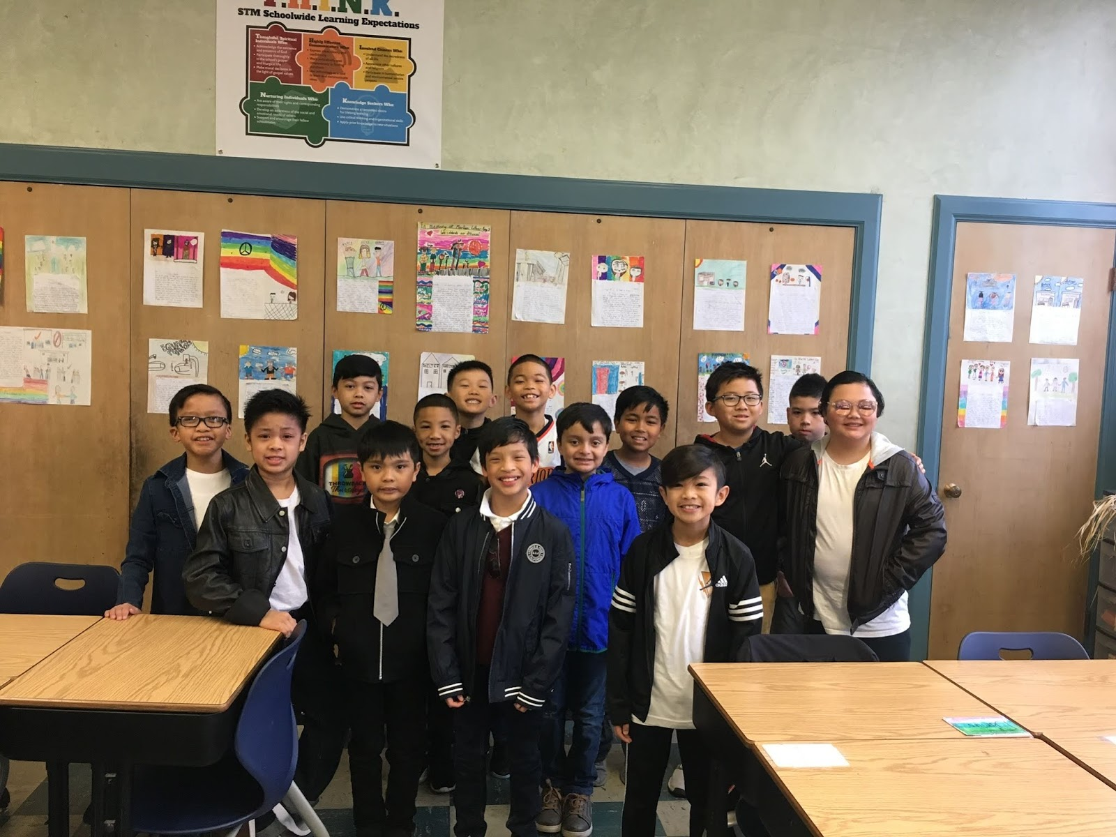 Stm Fourth Grade Blog