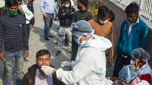 Coronavirus: India records 10,064 new cases in the last 24 hours