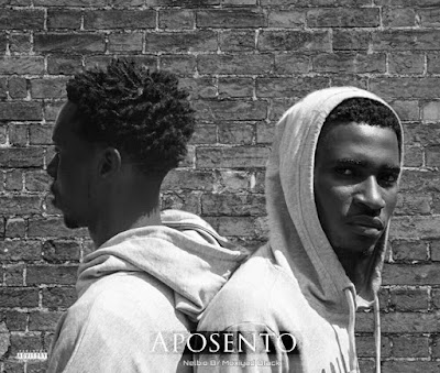 Nelbio B  - Aposento (feat. Moxiyad Black) [Download] 2021