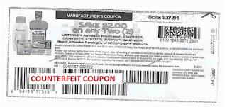 photo relating to Aveeno Printable Coupons named Printable Coupon codes: Counterfeit Coupon Inform - $2/2 Johnson
