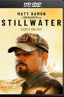 Stillwater [2021] [Custom – DVDR] [Latino]