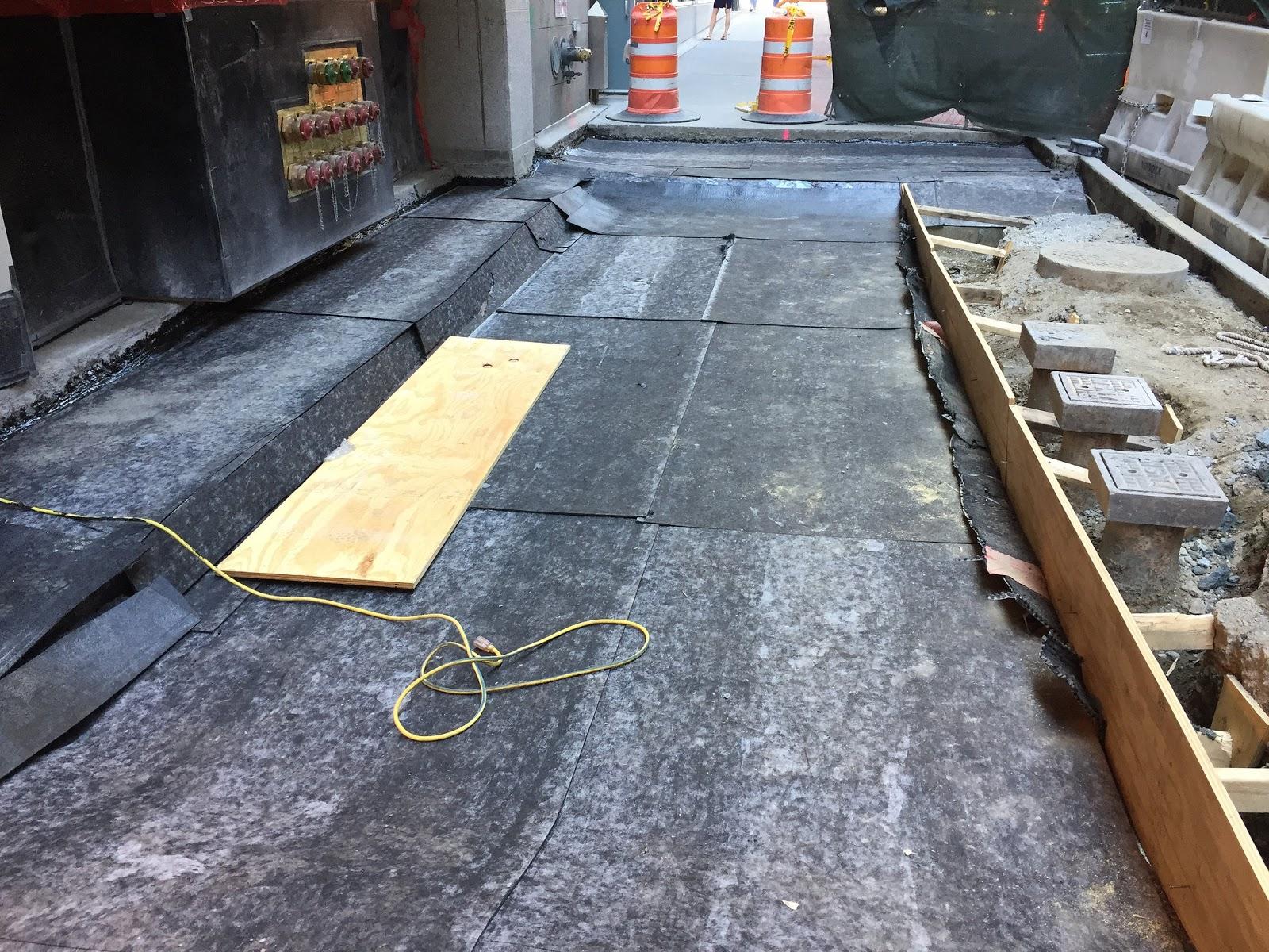 WATERPROOFING Brooklyn new York - Miguel Roofing New York ...