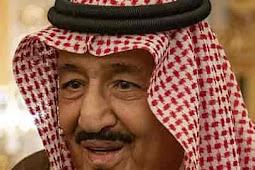 ملك البحرين ومنظمة التعاون الإسلامي يهنئان الملك سلمان بمناسبة الذكرى الخامسة للبيعة