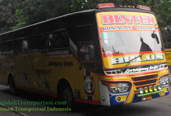 Harga Tiket Bus Eka April 2018 E Transportasi Com