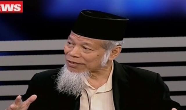 Abdullah Hehamahua: Ada Unsur Politik untuk Hancurkan Habib Rizieq Sampai 2024