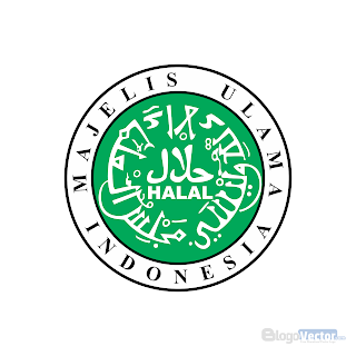 Halal MUI Logo vector (.cdr)