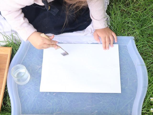 peinture-eau