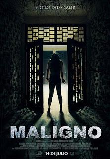 Maligno  2016