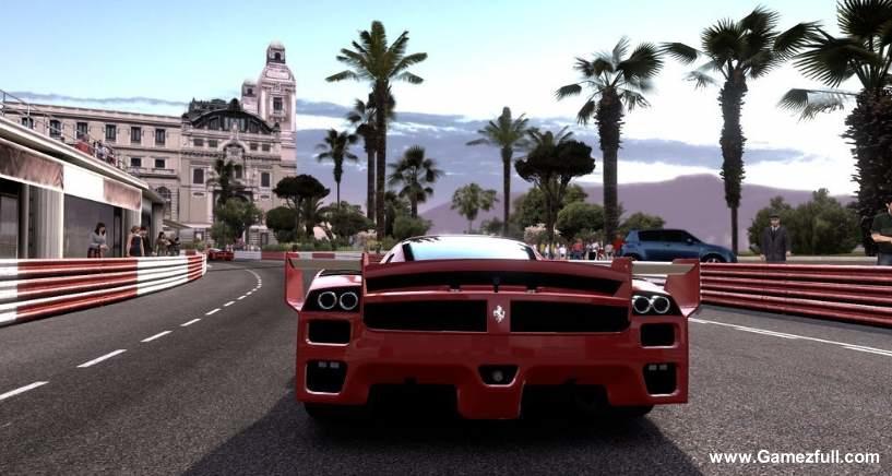 Test Drive Ferrari Racing Legends pc full español