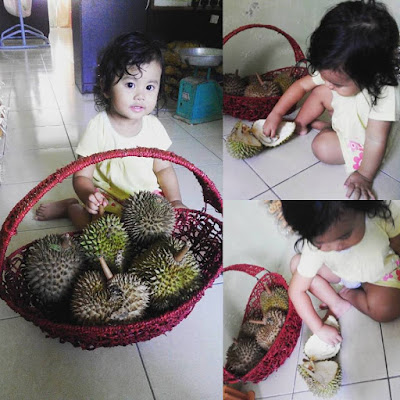 Her Durian