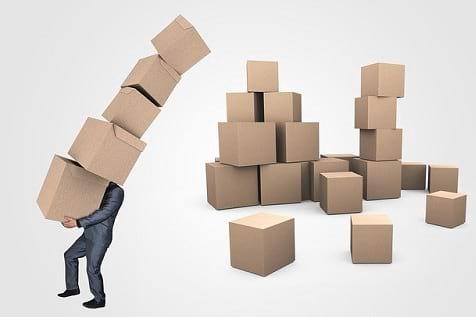Jurusan Manajemen Logistik