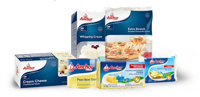 """Celebrate Cheese With Anchor Legendairy Contest  Anchor Food Professionals Gets Malaysians To """"Smile with Cheese""""  & Win Prizes Up To RM100,000"""