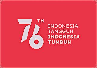 Download logo hut ri 76 resmi setneg - kanalmu