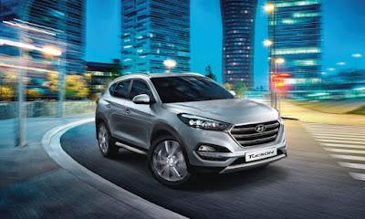 2019 Hyundai Tucson Rumeurs, Caractéristiques, Prix, Date de sortie