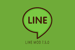 Line Mod Apk v7.5.0 Latest Version | Update New 7+ Features !