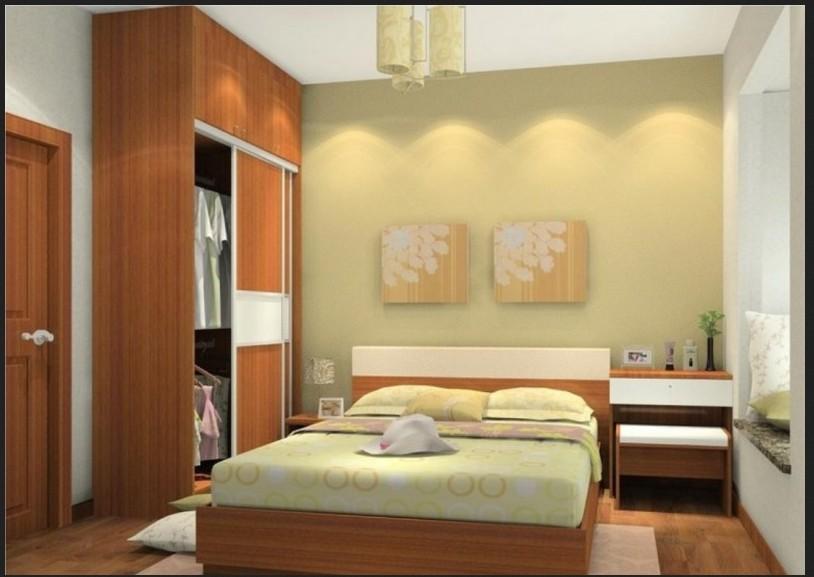 74 desain kamar tidur minimalis ukuran 3x4 terbaru 3000