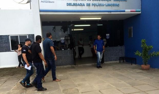 Operação mira em esquema de fraude de licitações no Agreste de Pernambuco
