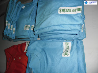Custom Shirts - LSR Enterprises