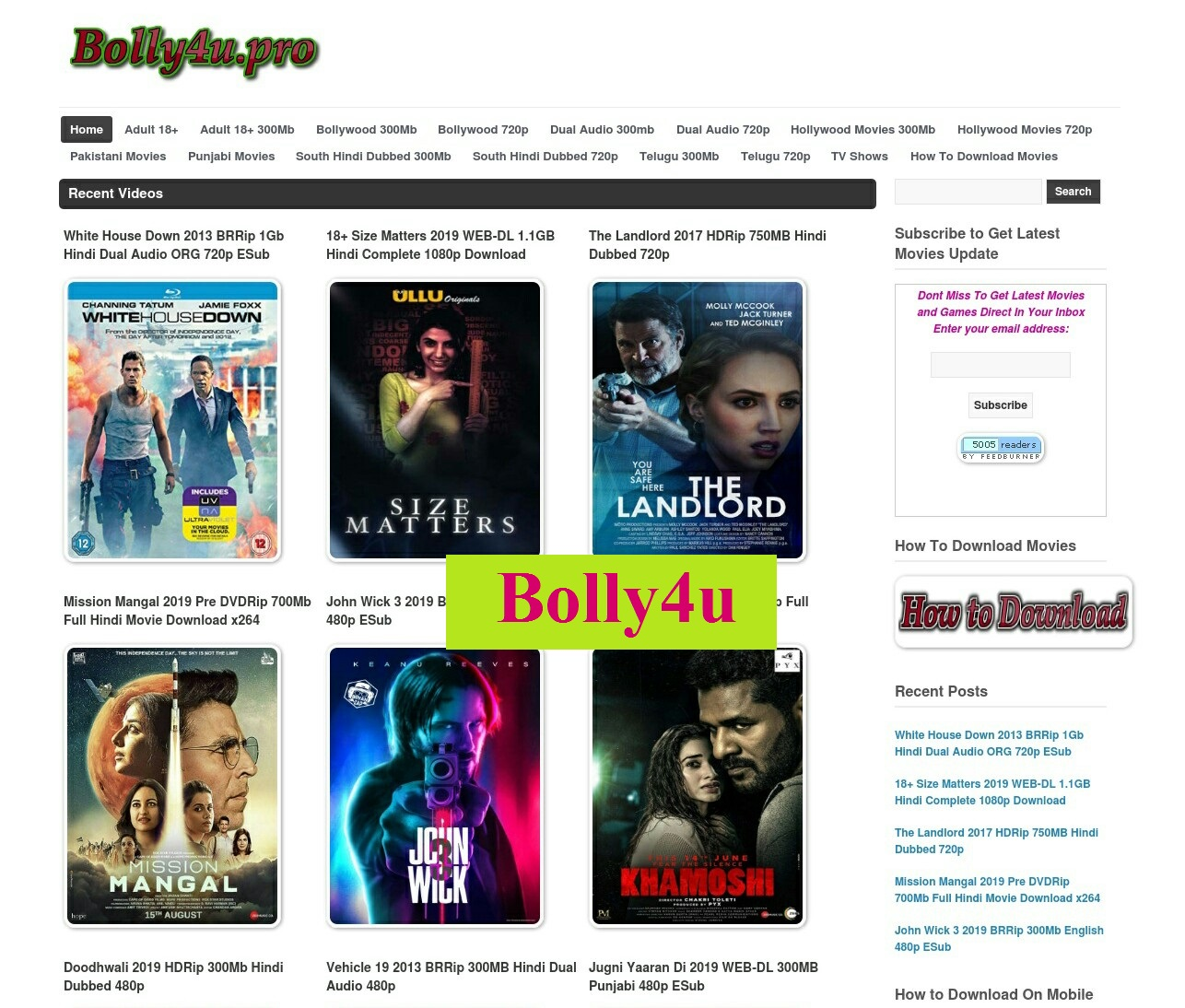 Bolly4u.org - bolly4u - bolly4u.tread - bolly4u.cc Free Download Latest Movies, TV Shows, WEB Series
