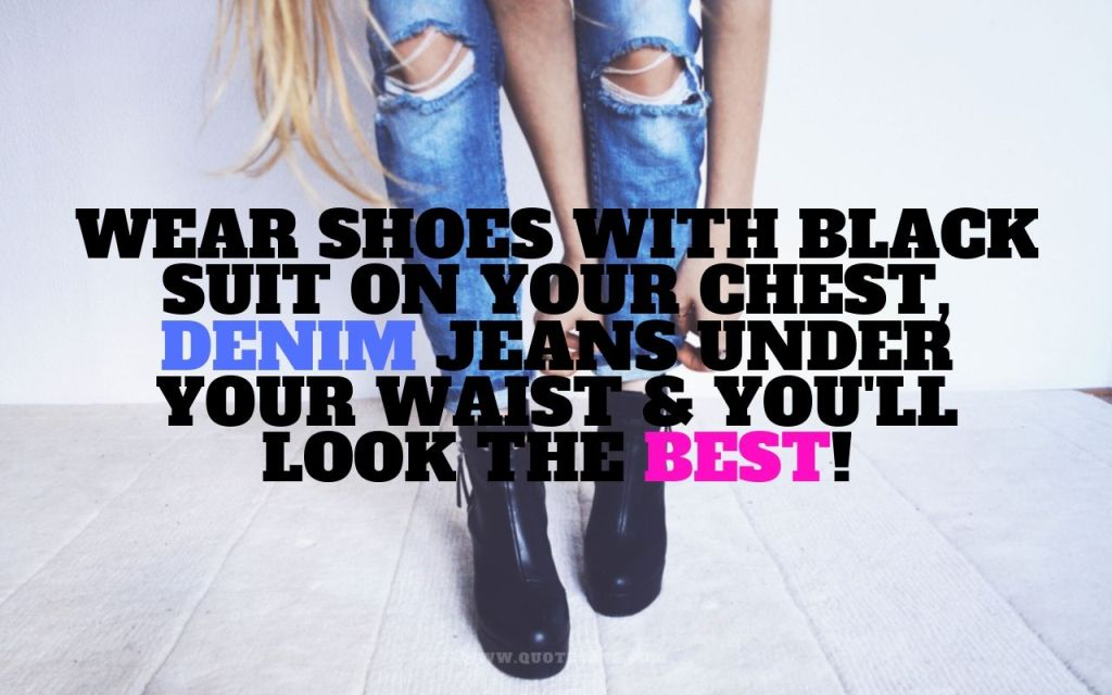 Shoes Quotes, Quotes for Shoes, Shoes Captions
