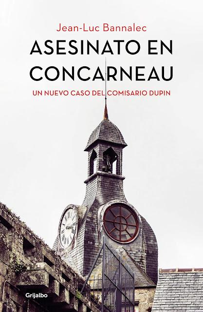 Asesinato en Concarneau