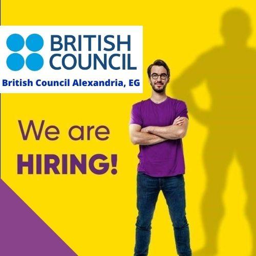 British Council Alexandria