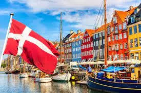 Amazing Facts About Denmark in Hindi