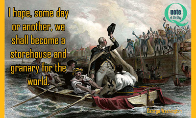 George Washington quotes and sayings