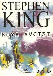 Stephen King - Rüya Avcısı