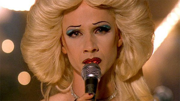 Hedwig and the Angry Inch, released in 2001