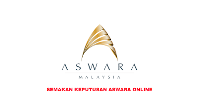 Semakan Keputusan ASWARA 2020 Online