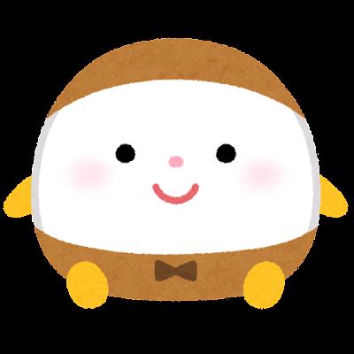 マリトッツォのキャラクター